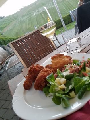 DinneratStrauss